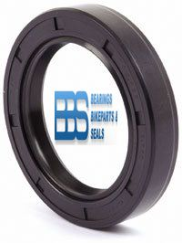 9mm Bore Oil Seals
