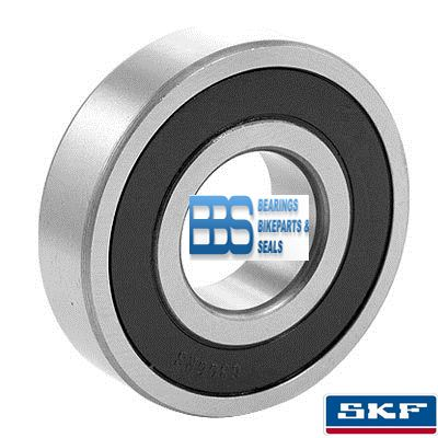 SKF Rubber Sealed Bearings
