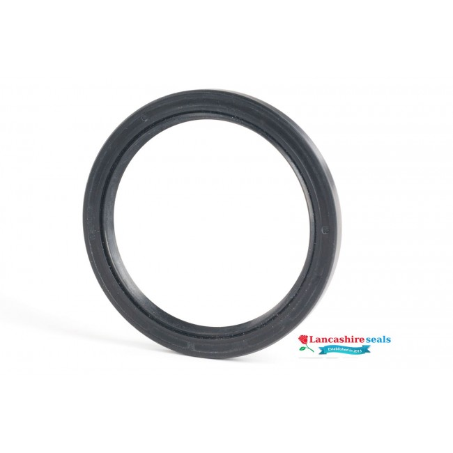 Rubber Metric Rotary Shaft Oil Seal 40x52x7mm