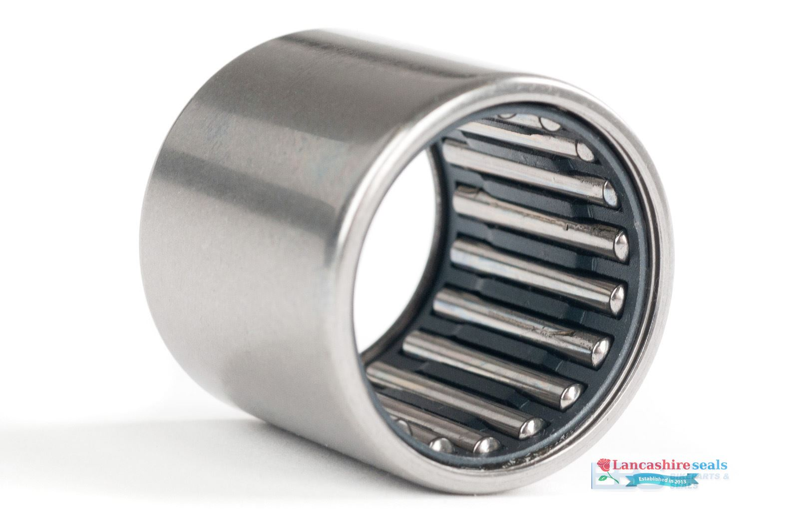 Needle Roller Bearings : Iko ta z needle roller bearing open end type mm